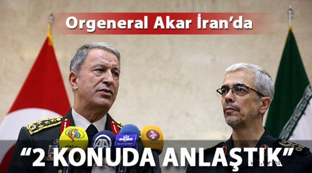 Türkiye İran Irak IKYB'ye Karşı Ortak Harekat Planı