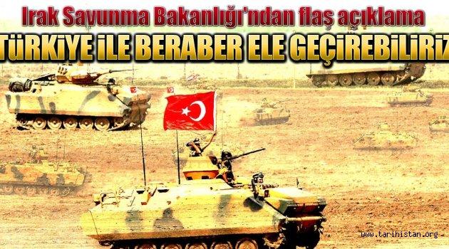 Türkiye, İran, Irak, IKYB'ye Karşı Ortak harekat