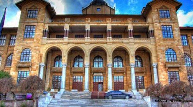 Türkiye'nin En İyi 15 Üniversitesi Açıklandı