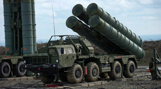 Türkiye o füzeleri satın aldı!