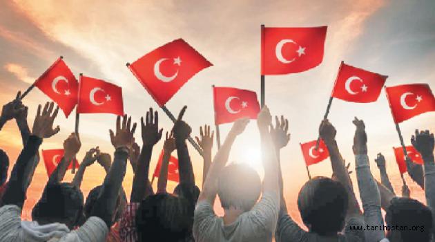 Türkiye sevgisi imandandır