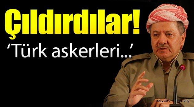Türkiye ve İran'ın anlaşması Barzani'yi çıldırttı!