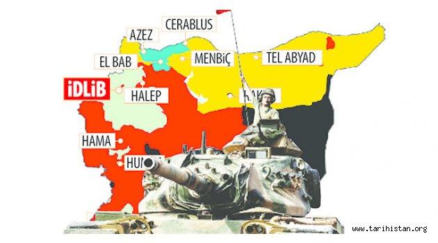 Türkiye ve Rusya Afrin için anlaştı