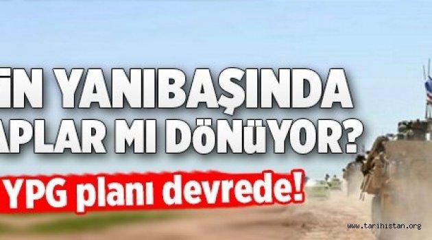 Türkiye'nin yanı başında başka dolaplar mı dönüyor?.