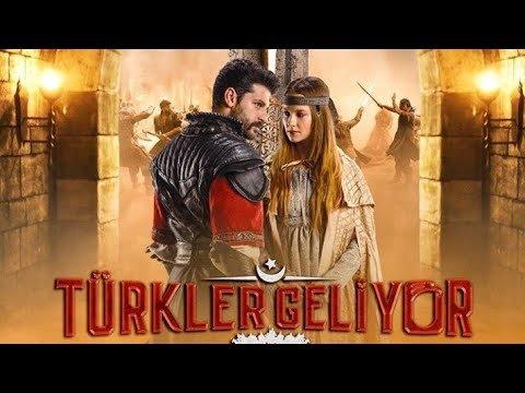 TÜRKLER GELİYOR: ADALETİN KILICI / Mustafa ORAL