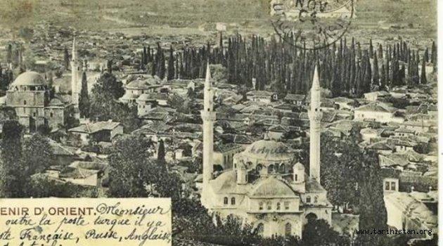 Türklerin Yönetiminde Manisa Kronolojisi
