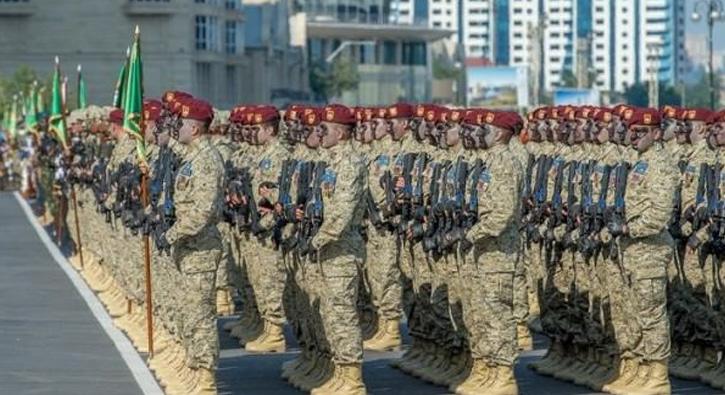 'Azerbaycan Türkiye ile birlikte Ermenisatan'a girebiliriz!'