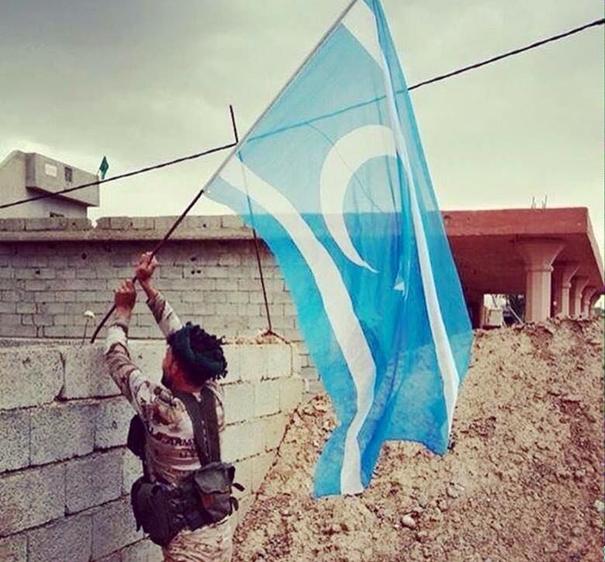 Barzani bir günlük savaşta rezil oldu! Kerkük geri alındı