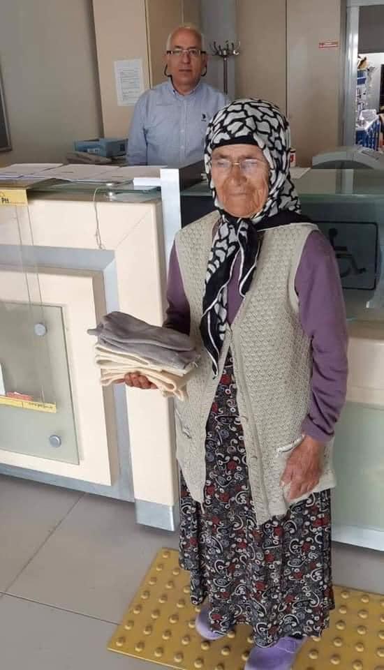 BİR ÇİFT ÇORAP İRADESİ - Yazan: Prof. Dr. Nurullah Çetin