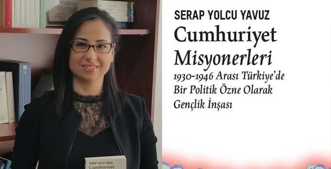 'Cumhuriyet Misyonerleri' VBKY Yayınları'nda