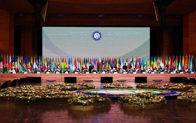 Ermenistan'a darbe: 120 ülke tarafından işgalci olduğu kabul edildi