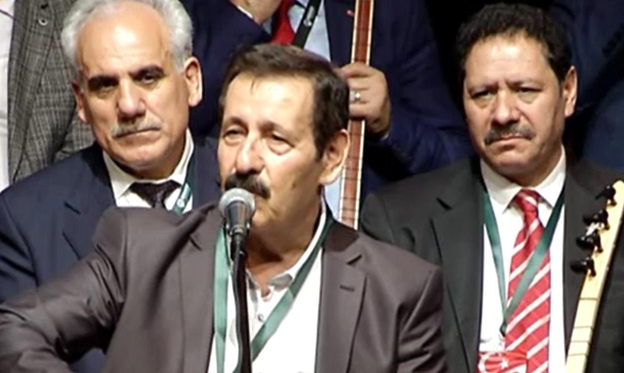 Gam Yemeyin / Ozan Ahmet Poyrazoğlu