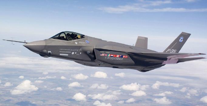 İsrail F-35'lerin engellenmesi