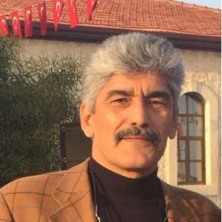 KIZILDERİLİLER - Yazan: Veli Metin Türkoğlu