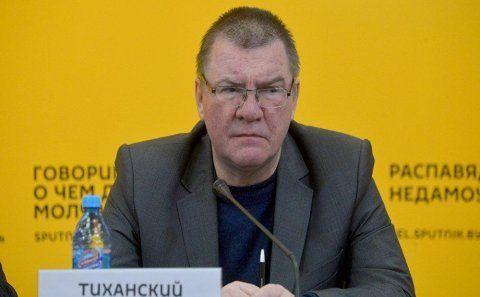 Rusya Ordusunun 366. alayının Hocalı'da soykırım yaptığını Rus Profesör Tikanski de itiraf etti