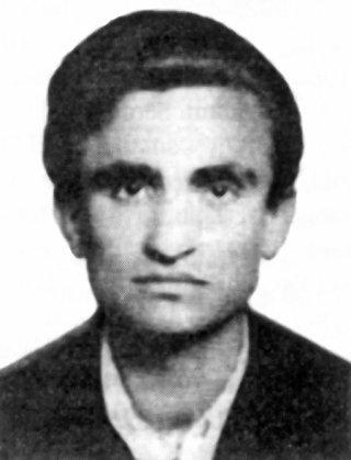 SERDENGEÇTİ, Osman Yüksel