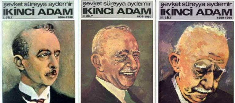 Şevket Süreyya Aydemir – İkinci Adam / Yazan: Sercan Köken
