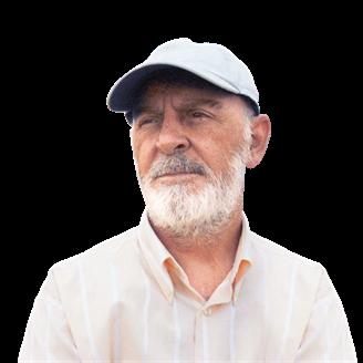 Türk - Mustafa Kutlu