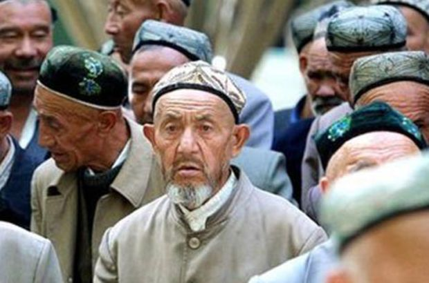 Uygur Türkleri izleniyor!