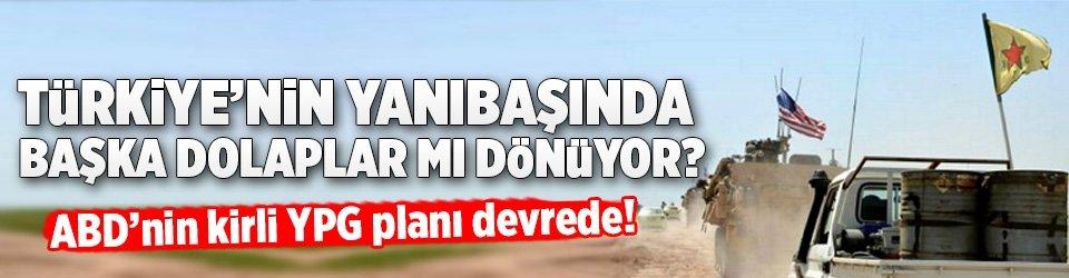 YPG Türkiye'ye karşı savaşa mı hazırlanıyor?