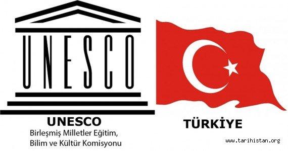 UNESCO TÜRK KÜLTÜRÜ İÇİN İKİ ÖNEMLİ KARAR ALDI