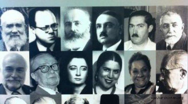 Üsküdar Meşhurları Ansiklopedisi