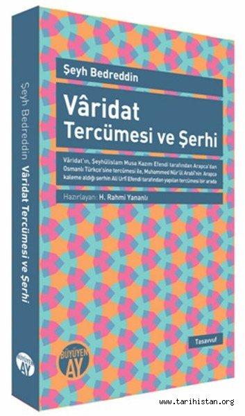 Varidat'ı okuyan var mı?