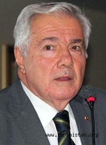 Virüslü genel manzara / Prof. Dr. Mustafa E. ERKAL - ALINTI YAZARLAR - Tarihistan.org