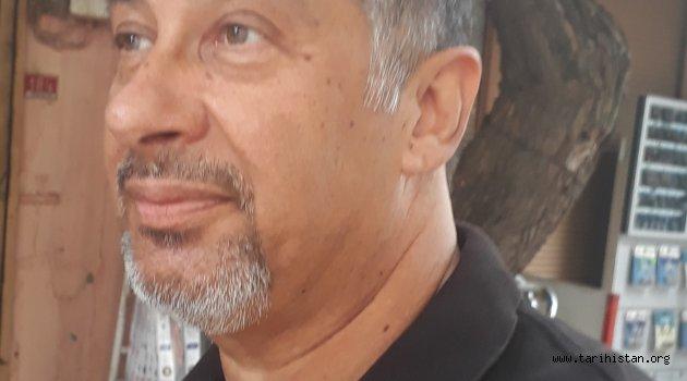 Yeni yazarımız M. Tayfun MOĞOL Bey'in ilk şiiri