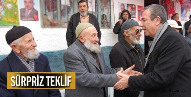 Yerel seçimlerde Ankara adayları
