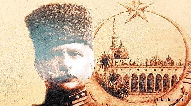 Zafer Tekin yazdı: Müslüman Türk'ün son gurur halkasını kuran kahraman: Fahrettin Paşa