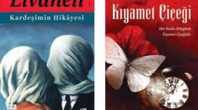 Zülfü Livaneli'nin kitabı kopyalandı mı?
