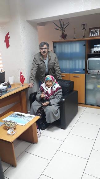 Atatürk dönemini gören Emine Güney'den Atatürk şiiri