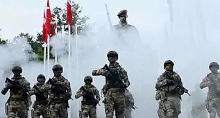 Komandolardan 30 Ağustos Zafer Bayramına özel klip