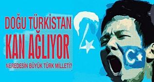 Doğu Türkistanlı yönetmen, tutuklu şairin son şiirini New York Times'a okudu