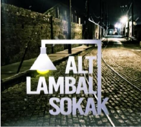 "ALTI LAMBALI SOKAK:(VII): ""BATILILAŞMA""- 19 04 2016"
