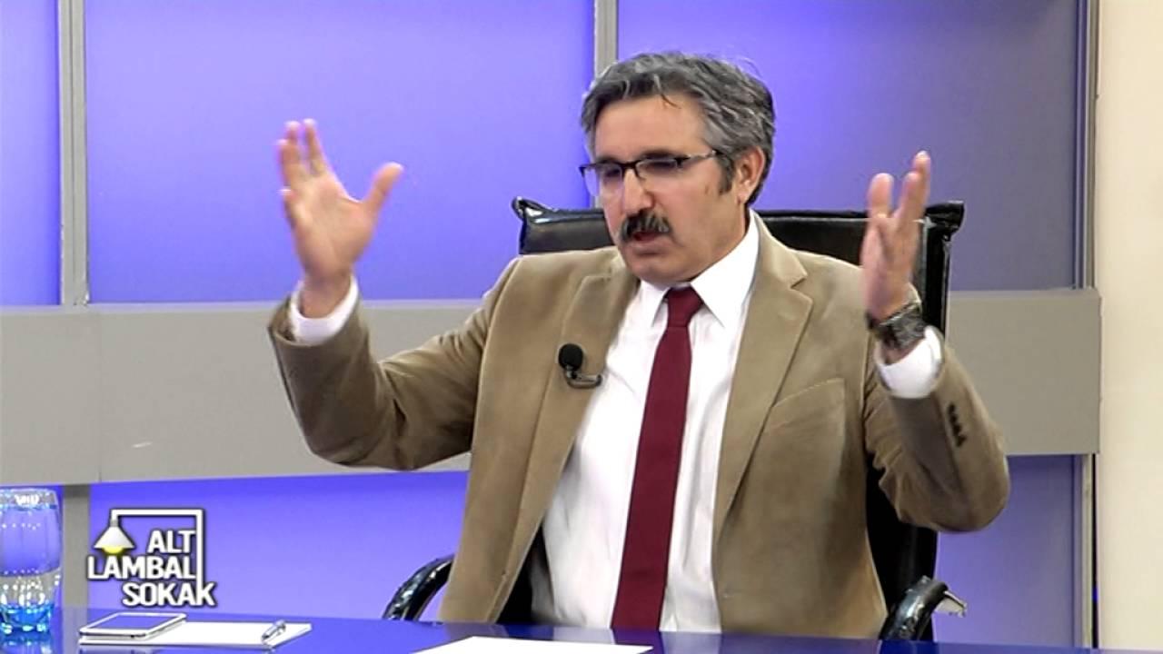 """""""Osmanlı ve Manisa"""" Altı Lambalı Sokak Programında ..."""