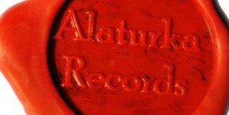 ALATURKA RECORDS'tan bir Uygur şarkısı