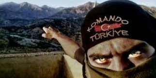 Türk Komandosu Marşı