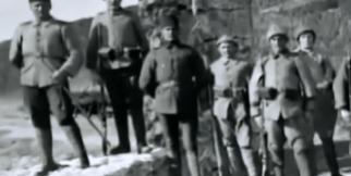 Çanakkale Savaşı'nda Tayyareciler