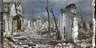 Manisa, İzmir, Aydın Yangını