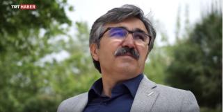 Türkiye'nin var olma mücadelesi