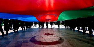 28 Mayıs - Azerbaycan Cumhuriyet Bayramı