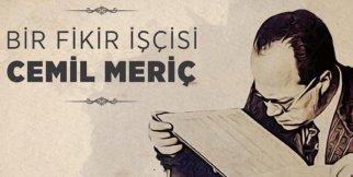 Turkiye'nin Ruhu Cemil Meriç Belgeseli