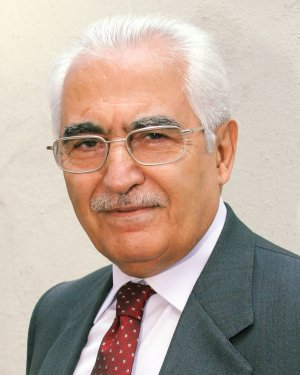 Prof. Dr. Mehmet DEMİRCİ