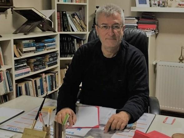 Dr. Ceyhun DEMİRKOLLU