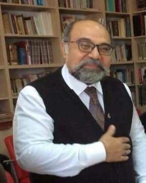 Mehmed Veysî DÖRTBUDAK